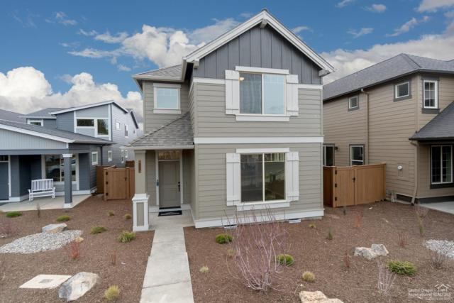 61117 SE Sydney Harbor Drive, Bend, OR 97702 (MLS #201810576) :: Pam Mayo-Phillips & Brook Havens with Cascade Sotheby's International Realty