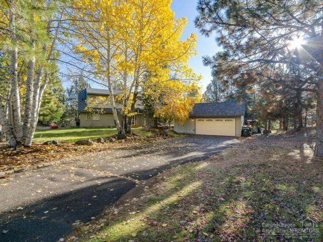 64174 Tumalo Rim Drive, Bend, OR 97703 (MLS #201810580) :: The Ladd Group