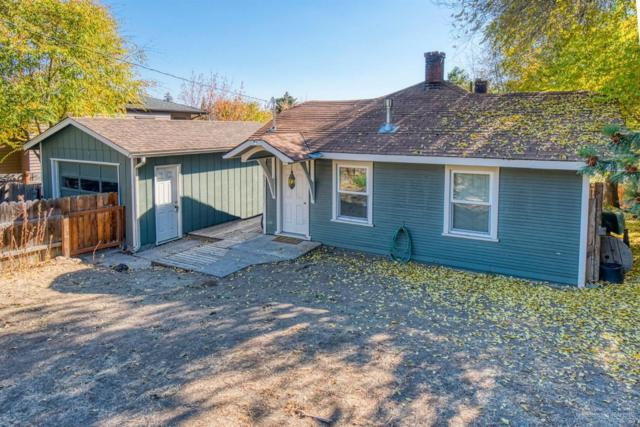 831 NW Portland Avenue, Bend, OR 97703 (MLS #201810586) :: Windermere Central Oregon Real Estate