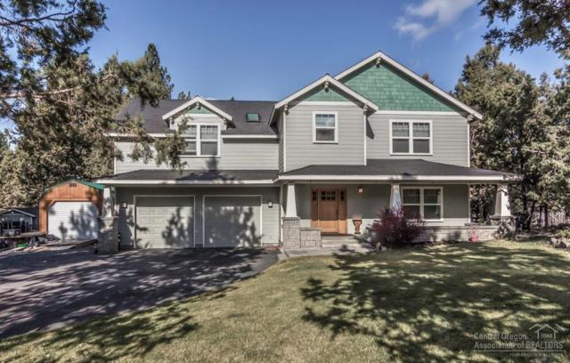 61251 King Zedekiah Avenue, Bend, OR 97702 (MLS #201810591) :: Pam Mayo-Phillips & Brook Havens with Cascade Sotheby's International Realty