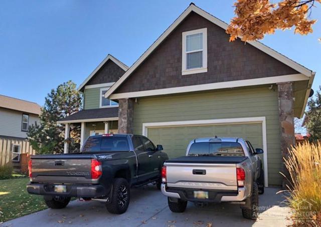 20669 Sierra Drive, Bend, OR 97701 (MLS #201810592) :: Windermere Central Oregon Real Estate