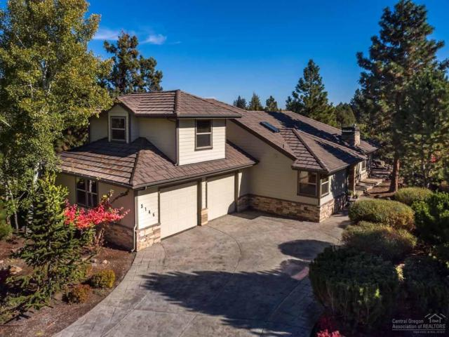 3146 NW Golf View Drive, Bend, OR 97703 (MLS #201810595) :: Windermere Central Oregon Real Estate