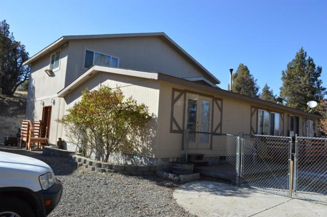 2303 SE Morningside Drive, Prineville, OR 97754 (MLS #201810599) :: Windermere Central Oregon Real Estate