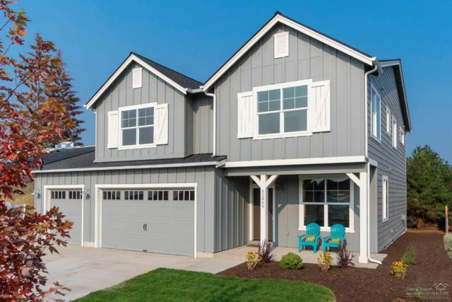 62860 Nolan Street, Bend, OR 97701 (MLS #201810604) :: Windermere Central Oregon Real Estate