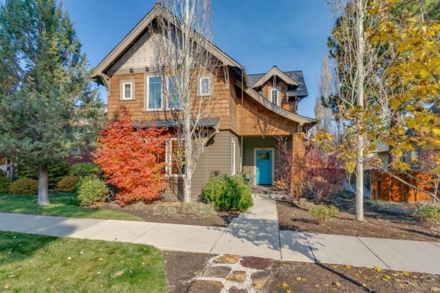 840 NW Fort Clatsop Street, Bend, OR 97703 (MLS #201810605) :: Windermere Central Oregon Real Estate