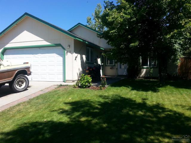 3151 SW Metolius Avenue, Redmond, OR 97756 (MLS #201810607) :: Windermere Central Oregon Real Estate