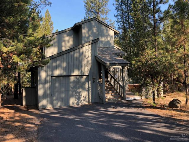 17891 Otter, Sunriver, OR 97707 (MLS #201810612) :: Windermere Central Oregon Real Estate