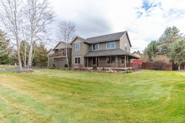 20929 Fireside Trail, Bend, OR 97702 (MLS #201810618) :: Pam Mayo-Phillips & Brook Havens with Cascade Sotheby's International Realty
