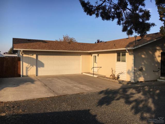 1651 SW 21st Place, Redmond, OR 97756 (MLS #201810621) :: Windermere Central Oregon Real Estate