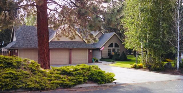 61335 Steens Mountain Loop, Bend, OR 97702 (MLS #201810622) :: Windermere Central Oregon Real Estate