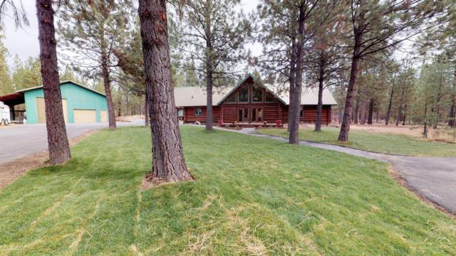 15188 Pyrola Street, La Pine, OR 97739 (MLS #201810630) :: Fred Real Estate Group of Central Oregon