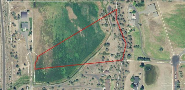 5 NE 1st Street Lot, Terrebonne, OR 97760 (MLS #201810632) :: Windermere Central Oregon Real Estate