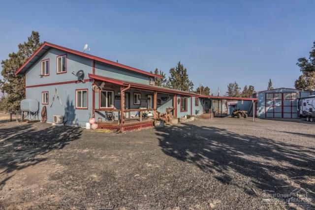 6097 NE 41st Street, Redmond, OR 97756 (MLS #201810634) :: Team Birtola | High Desert Realty