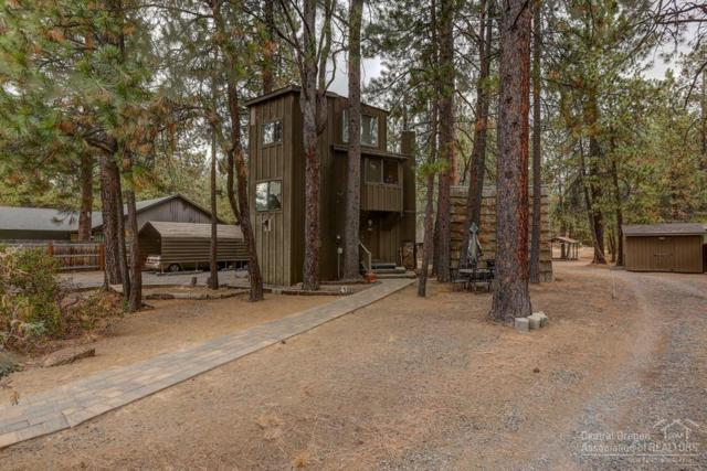 18934 River Woods Drive, Bend, OR 97702 (MLS #201810682) :: Fred Real Estate Group of Central Oregon
