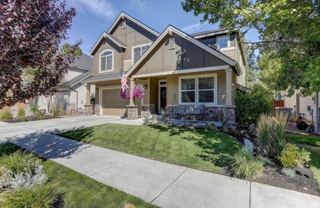 61236 Gooseberry Place, Bend, OR 97702 (MLS #201810686) :: Pam Mayo-Phillips & Brook Havens with Cascade Sotheby's International Realty