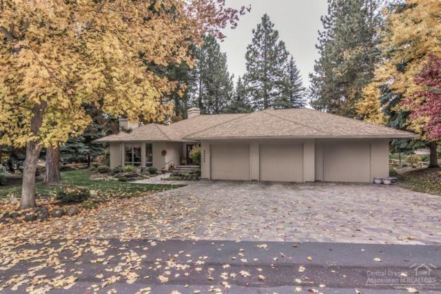 20445 Steamboat, Bend, OR 97701 (MLS #201810689) :: Team Birtola | High Desert Realty