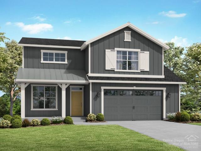 21356 NE Eagles Way, Bend, OR 97701 (MLS #201810707) :: The Ladd Group