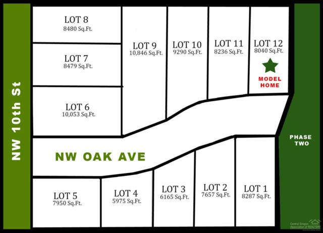 1 NW Oak Avenue, Redmond, OR 97756 (MLS #201810709) :: Team Birtola | High Desert Realty