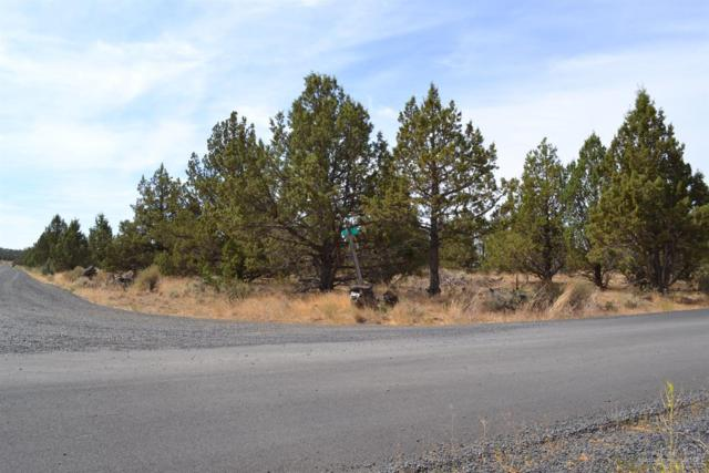 0 SE Sioux Loop Lot1, Prineville, OR 97754 (MLS #201810710) :: Pam Mayo-Phillips & Brook Havens with Cascade Sotheby's International Realty