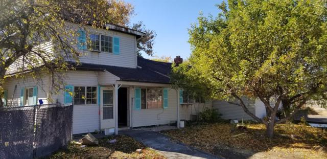 408 NW 9th Street, Prineville, OR 97754 (MLS #201810714) :: Pam Mayo-Phillips & Brook Havens with Cascade Sotheby's International Realty