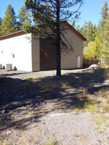 17002 Fontana, Bend, OR 97707 (MLS #201810728) :: Pam Mayo-Phillips & Brook Havens with Cascade Sotheby's International Realty