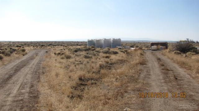 0 State Highway 31, Silver Lake, OR 97683 (MLS #201810781) :: Fred Real Estate Group of Central Oregon