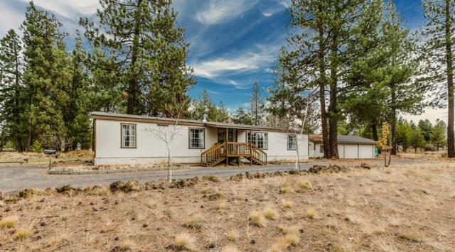 60276 Cinder Butte Road, Bend, OR 97702 (MLS #201810807) :: Central Oregon Home Pros