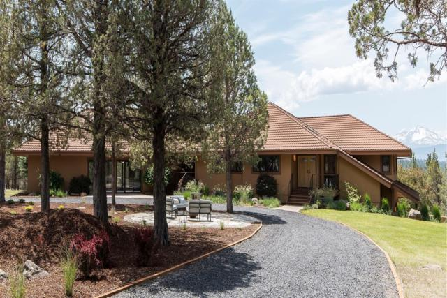 17900 Mountain View Road, Sisters, OR 97759 (MLS #201810814) :: Pam Mayo-Phillips & Brook Havens with Cascade Sotheby's International Realty