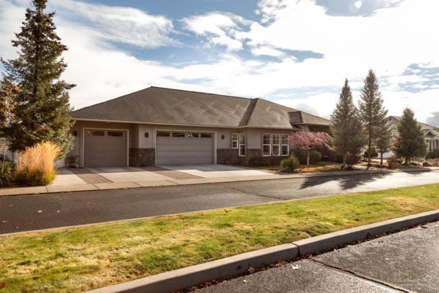 1050 NE Hudspeth Lane, Prineville, OR 97754 (MLS #201810820) :: Central Oregon Home Pros