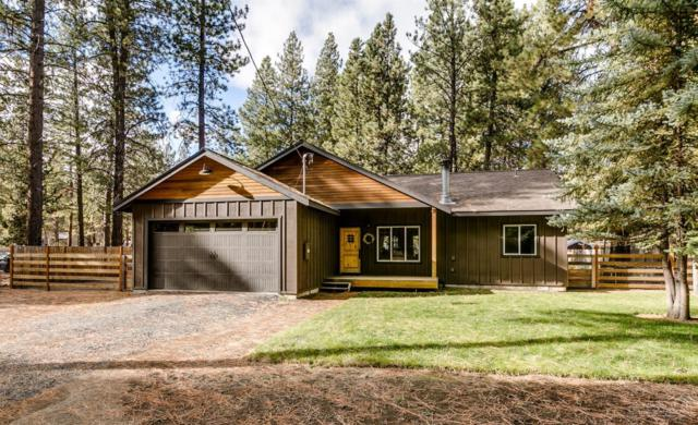 60191 Cinder Butte Road, Bend, OR 97702 (MLS #201810827) :: Premiere Property Group, LLC