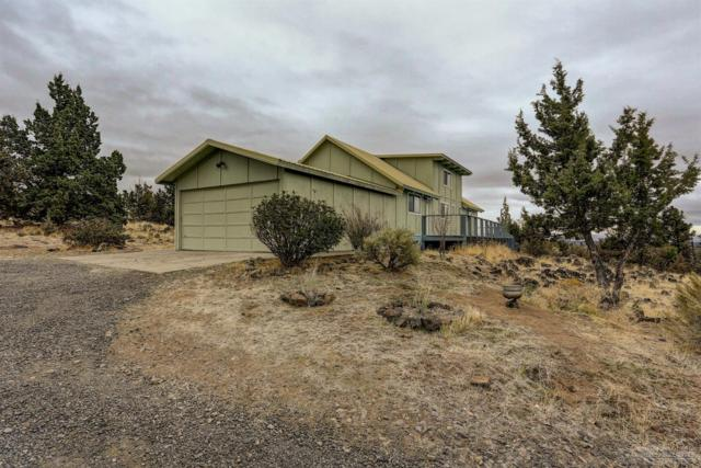 11680 SE Davis Loop, Prineville, OR 97754 (MLS #201810834) :: Team Birtola | High Desert Realty