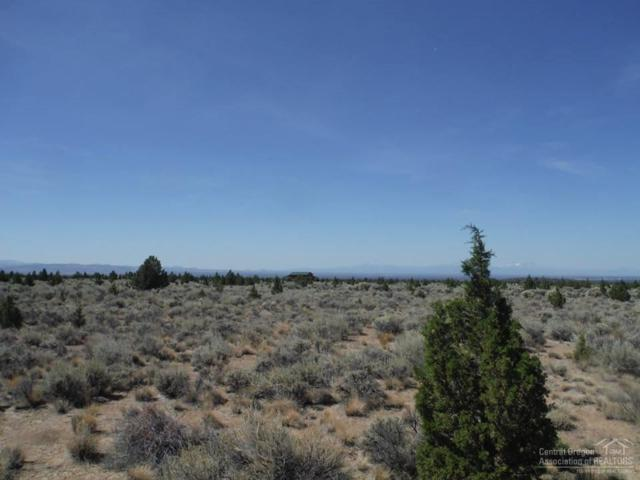 0 Oak Lane Tbd, Prineville, OR 97754 (MLS #201810837) :: Team Birtola | High Desert Realty