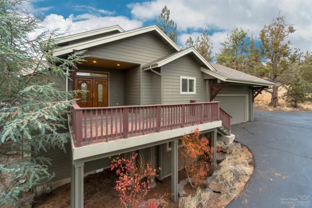 1376 NW Promontory Drive, Bend, OR 97703 (MLS #201810838) :: Team Birtola | High Desert Realty