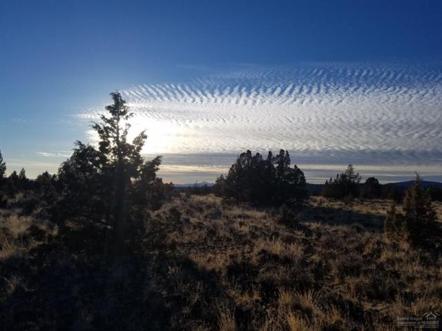 0 SE Erie Road Tl1100, Prineville, OR 97754 (MLS #201810843) :: Pam Mayo-Phillips & Brook Havens with Cascade Sotheby's International Realty