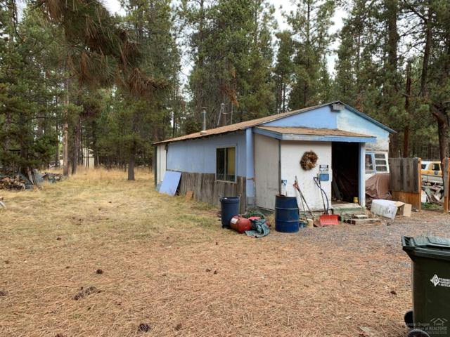 17156 Merced Road, Bend, OR 97707 (MLS #201810853) :: Team Birtola | High Desert Realty