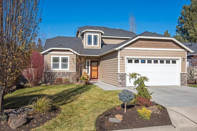 60942 Garrison Drive, Bend, OR 97702 (MLS #201810865) :: Pam Mayo-Phillips & Brook Havens with Cascade Sotheby's International Realty
