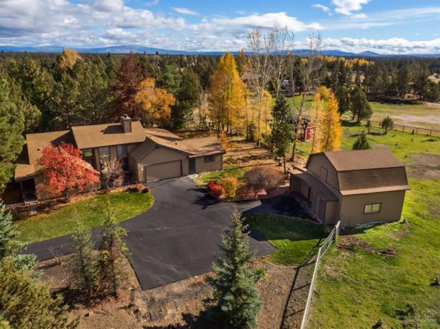 22009 Stormy Lane, Bend, OR 97701 (MLS #201810868) :: Pam Mayo-Phillips & Brook Havens with Cascade Sotheby's International Realty