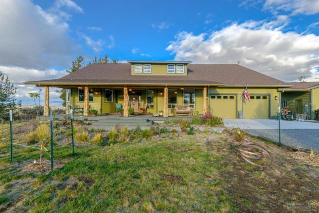 6501 SW Joshua Court, Powell Butte, OR 97753 (MLS #201810871) :: Team Birtola | High Desert Realty