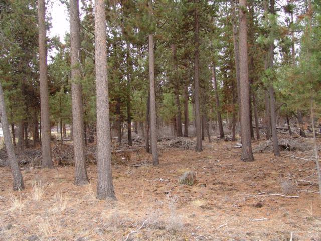 12700 Beechwood Drive Tl, La Pine, OR 97739 (MLS #201810882) :: Windermere Central Oregon Real Estate