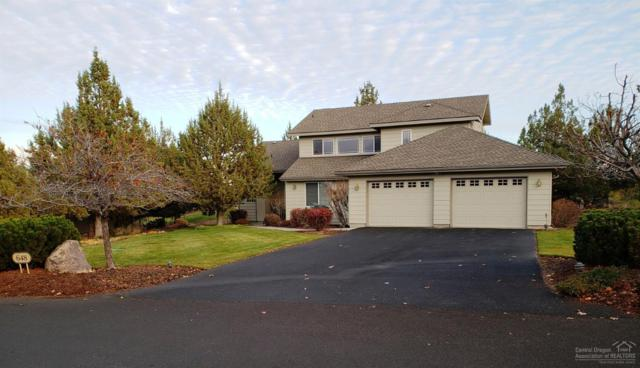 648 Widgeon Road, Redmond, OR 97756 (MLS #201810887) :: Fred Real Estate Group of Central Oregon