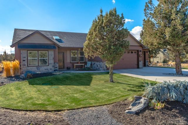 456 Nutcracker Drive, Redmond, OR 97756 (MLS #201810890) :: Fred Real Estate Group of Central Oregon