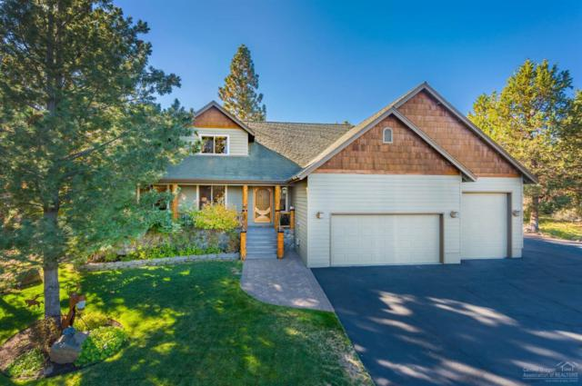 3624 NW Falcon Ridge, Bend, OR 97703 (MLS #201810895) :: Windermere Central Oregon Real Estate