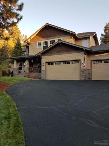 2511 NW Goodwillie Court, Bend, OR 97703 (MLS #201810896) :: Team Birtola | High Desert Realty