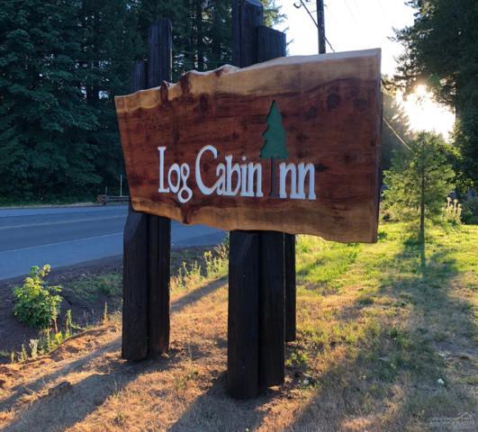 56483 Mckenzie Highway, McKenzie Bridge, OR 97413 (MLS #201810905) :: Fred Real Estate Group of Central Oregon