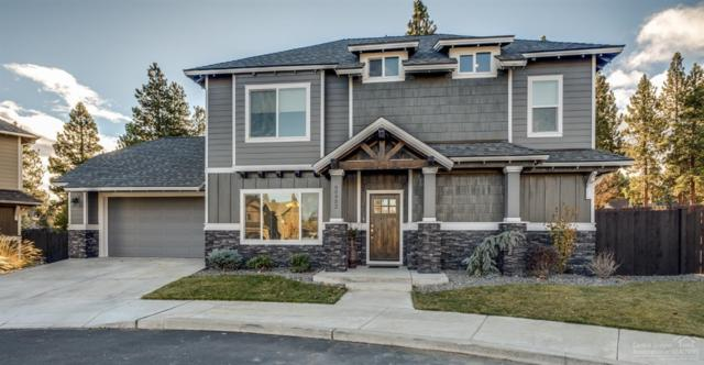 60952 Miles Court, Bend, OR 97702 (MLS #201810910) :: Team Birtola | High Desert Realty