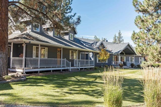 22179 Calgary Drive, Bend, OR 97702 (MLS #201810922) :: Fred Real Estate Group of Central Oregon