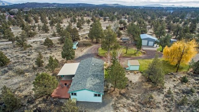 5353 NW Frank Way, Redmond, OR 97756 (MLS #201810935) :: Pam Mayo-Phillips & Brook Havens with Cascade Sotheby's International Realty