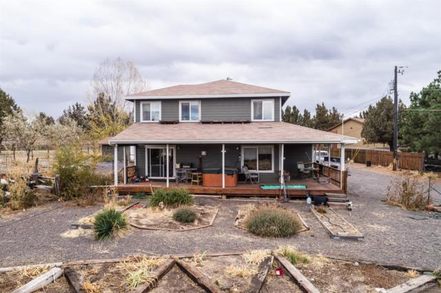 8476 SW Corner Place, Terrebonne, OR 97760 (MLS #201810940) :: Pam Mayo-Phillips & Brook Havens with Cascade Sotheby's International Realty