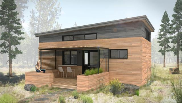 5 Hiatus Cottage, Bend, OR 97702 (MLS #201810968) :: Fred Real Estate Group of Central Oregon