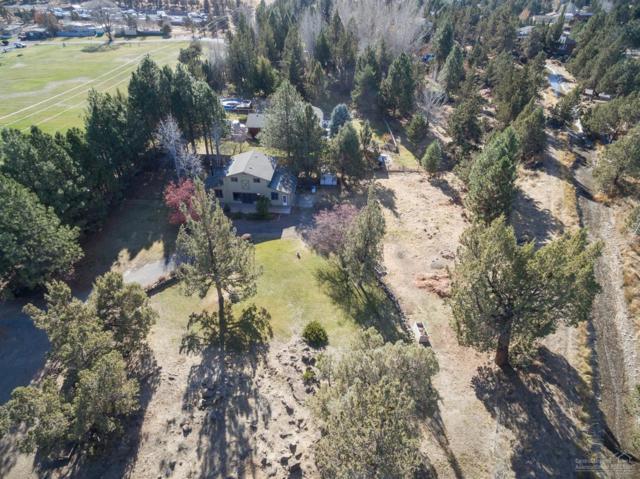 64975 Hunnell Road, Bend, OR 97703 (MLS #201810975) :: Windermere Central Oregon Real Estate